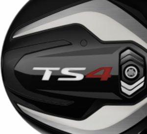 TS4ドライバー