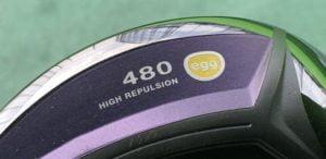 SUPER egg480ドライバー